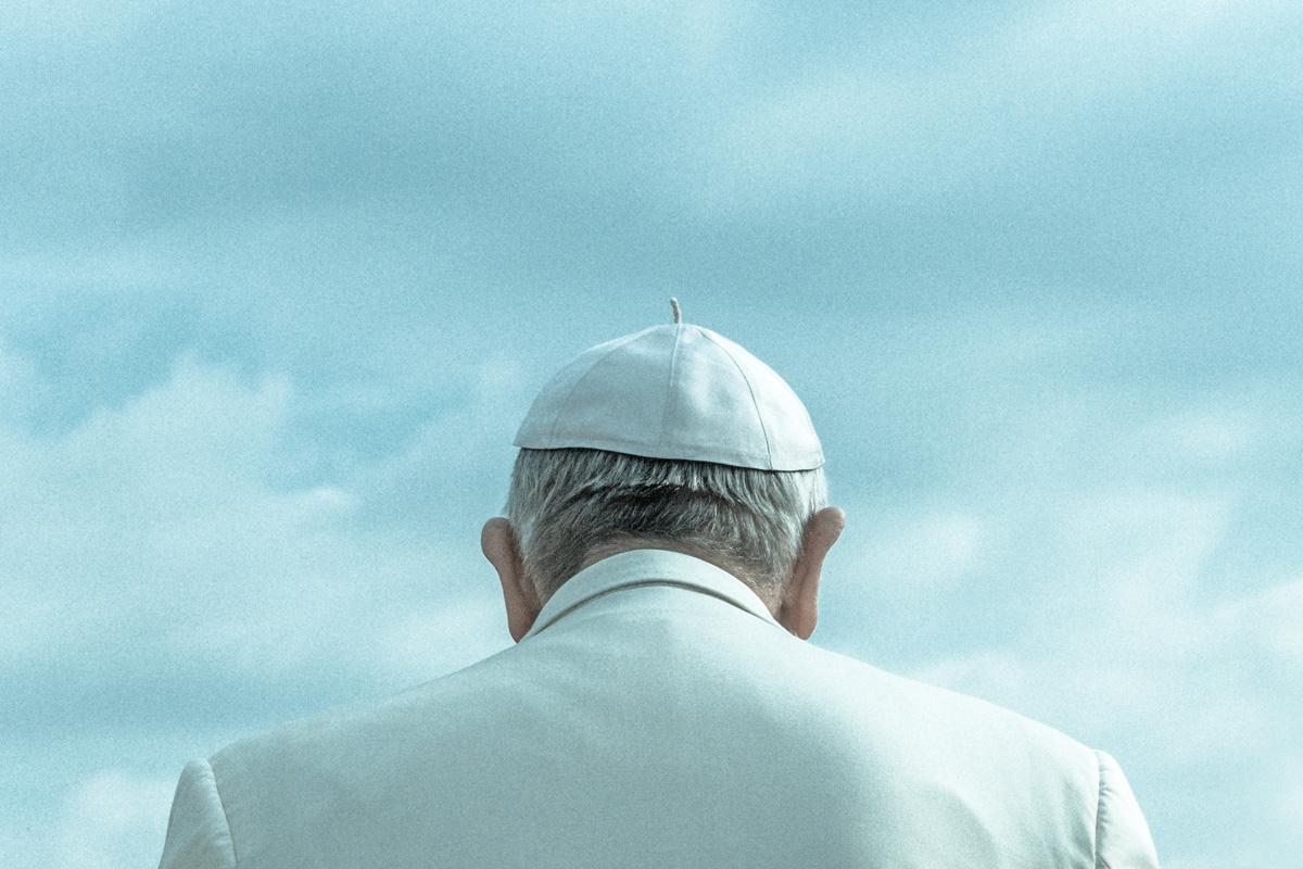 Il Papa: «Il lavoro conferisce la dignità all'uomo non il denaro»