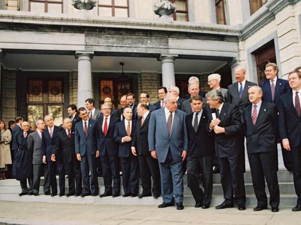 La necessità dell'Europa di andare oltre Maastricht