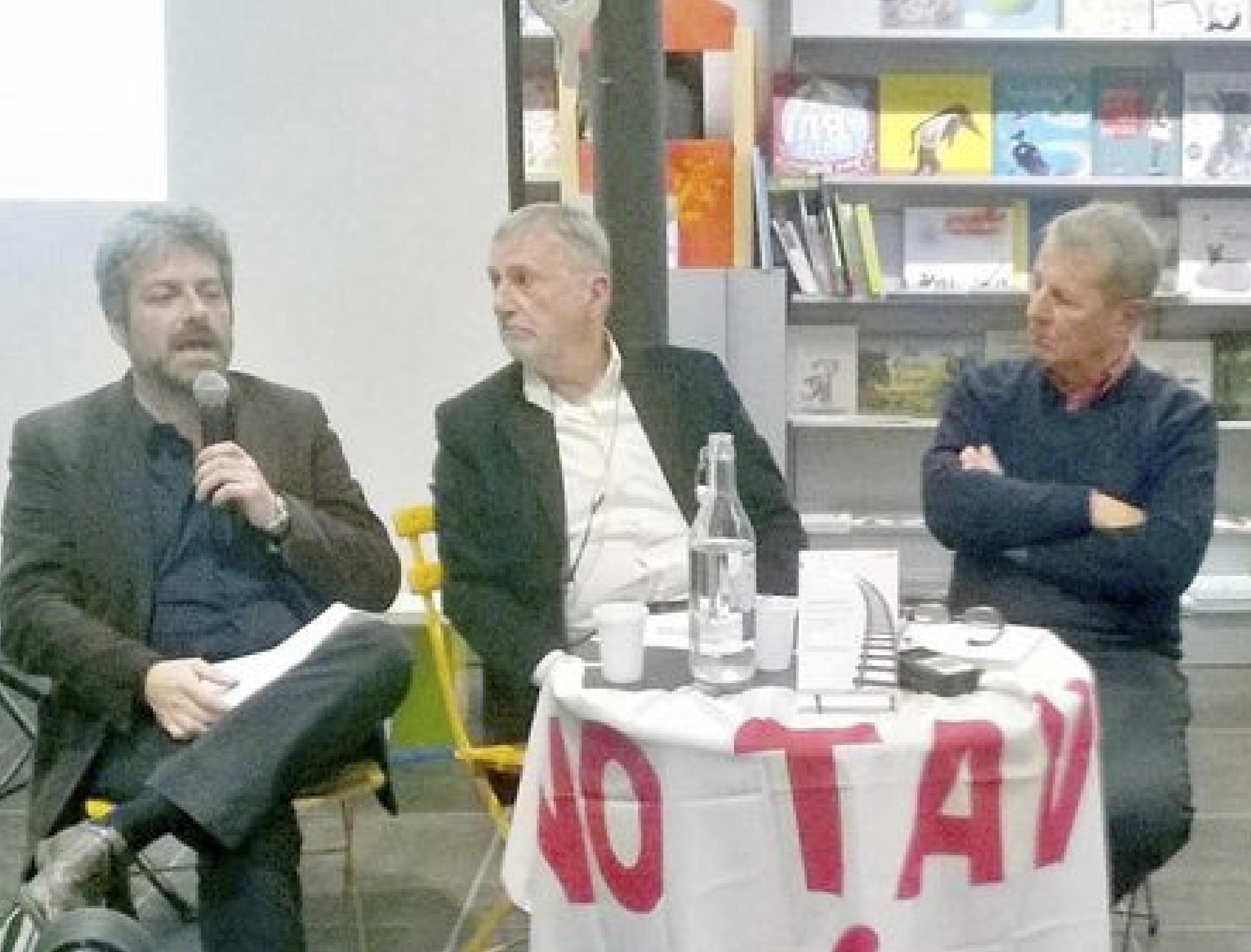 Davide Gariglio: Chi sono gli esperti nominati da Toninelli per svolgere l'Analisi Costi Benefici della TAV