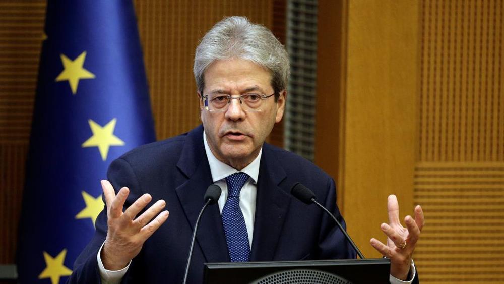 """""""La sfida impopulista"""" di Gentiloni nell'incontro con i vercellesi all'Ascom"""