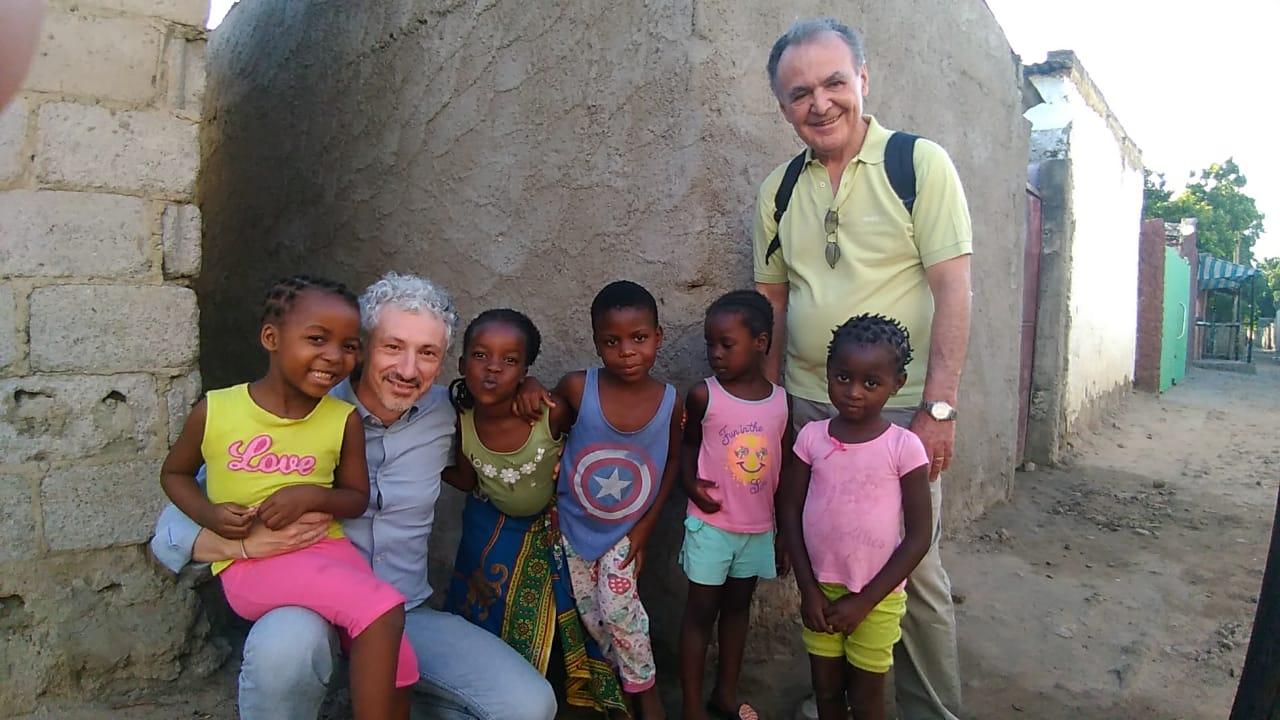 Acli, una scuola per insegnare i mestieri ai giovani del Mozambico