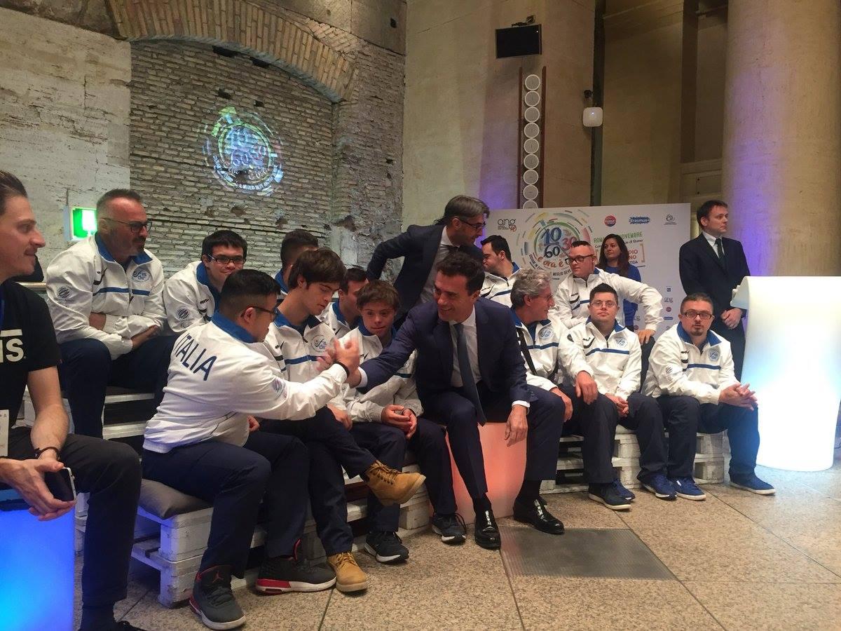 "Sandro Gozi: ""Rinascimento europeo!"""