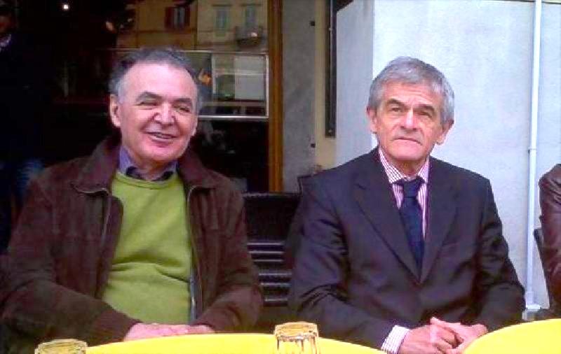 Sì a Chiamparino Presidente: le ragioni della mia candidatura alle prossime elezioni regionali in Piemonte