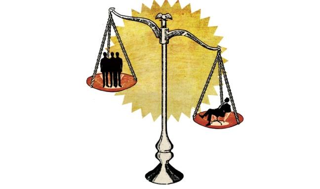 La disuguaglianza? Si sconfigge con l'impresa sociale