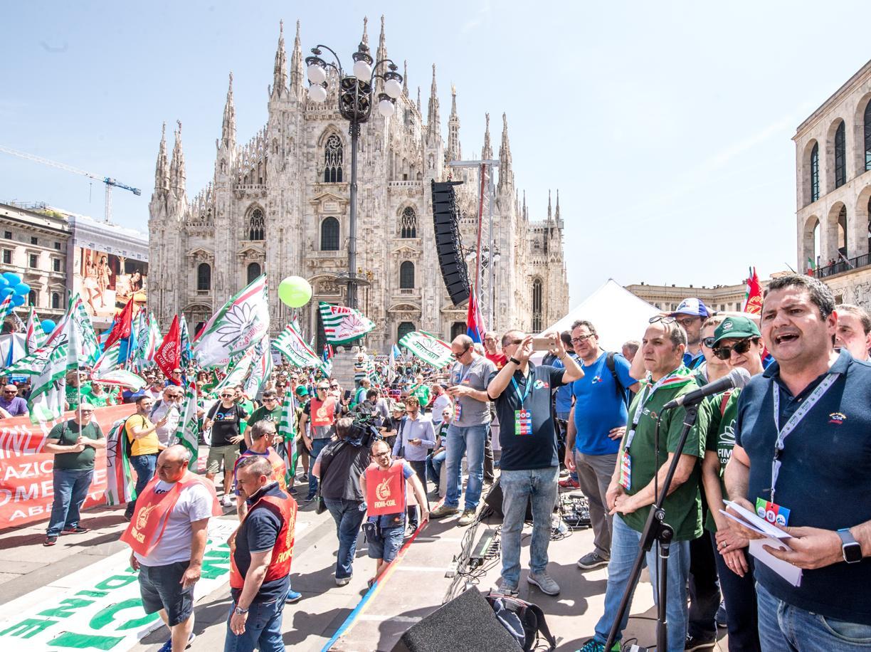 Il labirinto italiano del lavoro