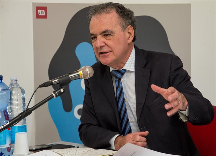 """Luigi Bobba: """"Riforma terzo settore, la sfida può essere ancora vinta. A patto che…"""""""