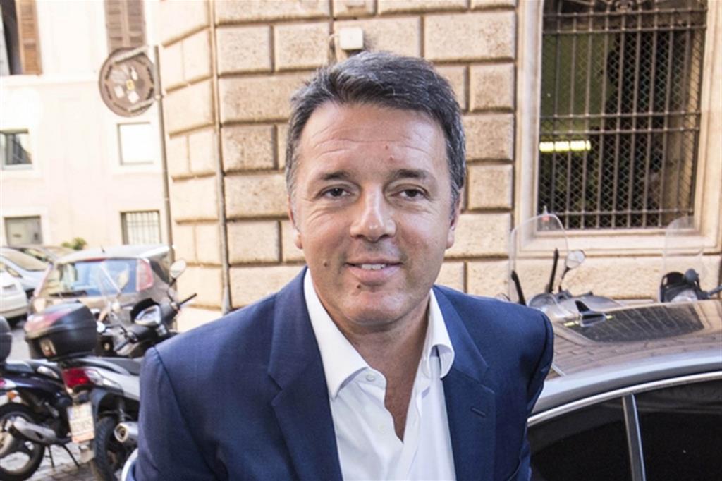 Intervista. Renzi: «Pagheremo per anni la cura Salvini». Con il M5s intesa impossibile