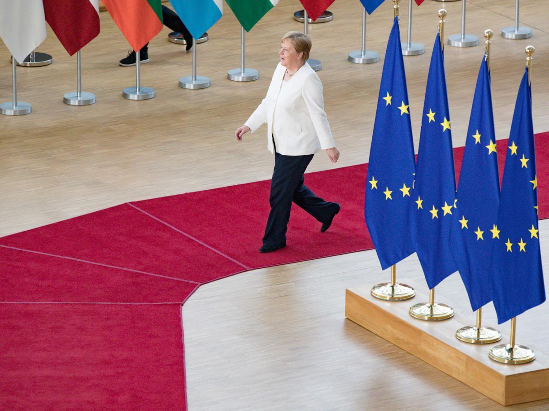Le fondamenta scosse del modello europeo