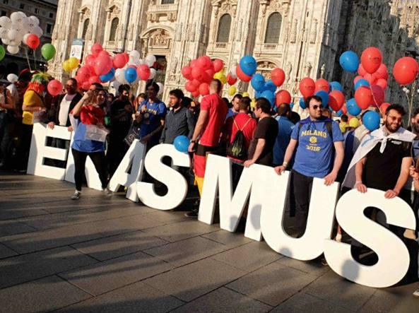 Erasmus, un programma per tutti