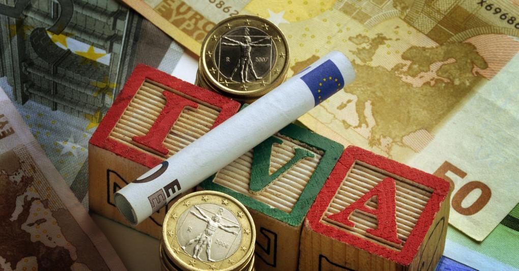 L'aumento dell'Iva costerà alle famiglie italiane 541 euro in più