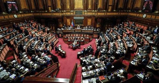 Suicidio assistito, Parlamento dove sei?