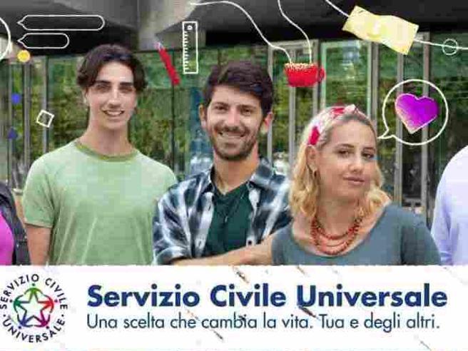 Servizio civile universale, prorogati i termini delle domande