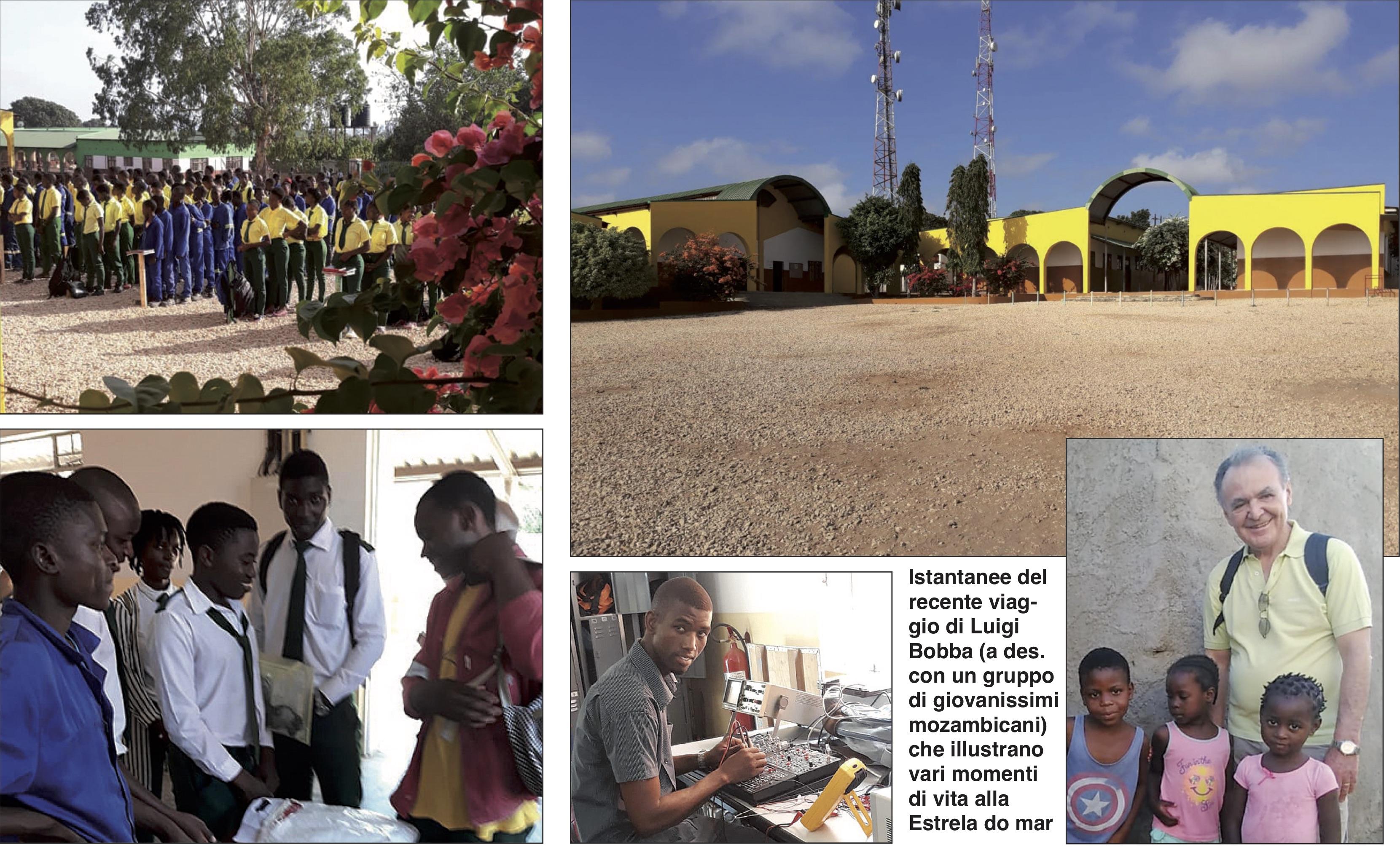 INHASSORO / Luigi Bobba racconta il suo ultimo viaggio in terra africana