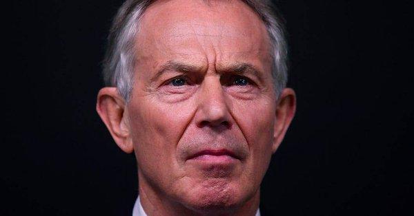 Il gran discorso di Tony Blair su cosa deve essere la sinistra