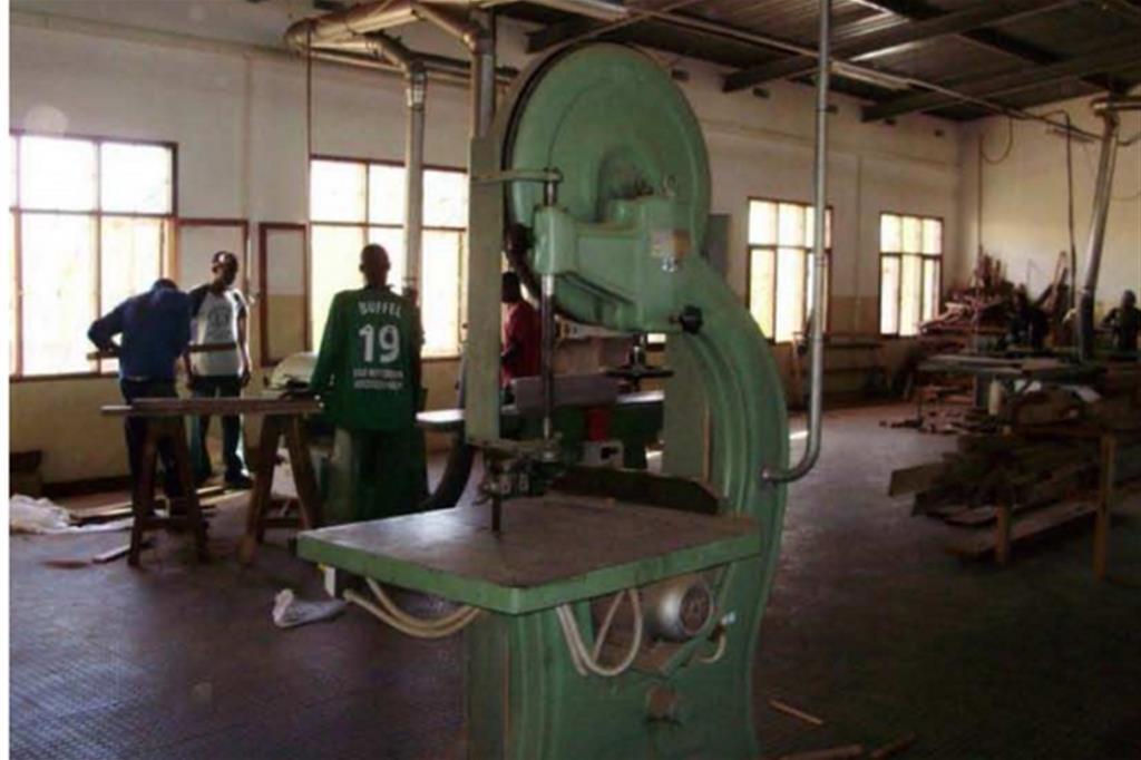 Formazione professionale. Accordo tra le Acli e l'Unione Africana