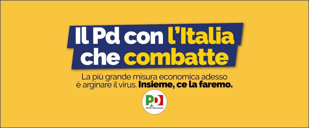 "Pd Vercelli-Valsesia: ""Emergenza Covid-19"""