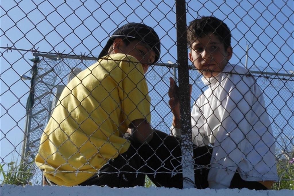 L'emergenza. L'appello delle donne: subito corridoi umanitari per i bambini di Samos