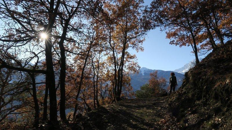 Petizione:In Valle d'Aosta vogliamo ritornare, con le dovute precauzioni, all'aria aperta