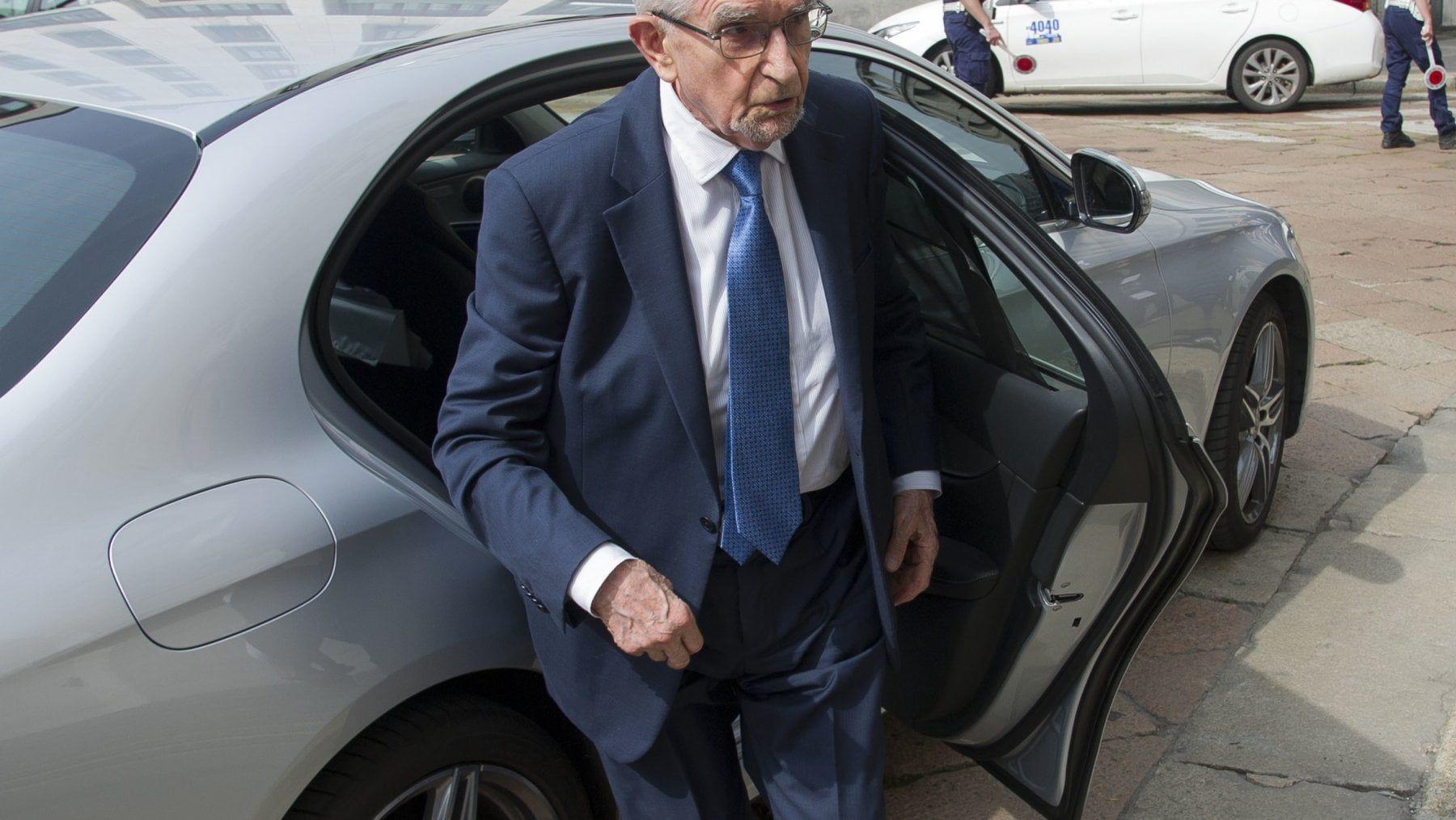 """Giuseppe Guzzetti: """"Dalle Fondazioni oltre 200 milioni per garantire la coesione sociale"""""""