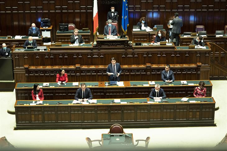 Al Recovery Plan serve completare la riforma del Terzo settore