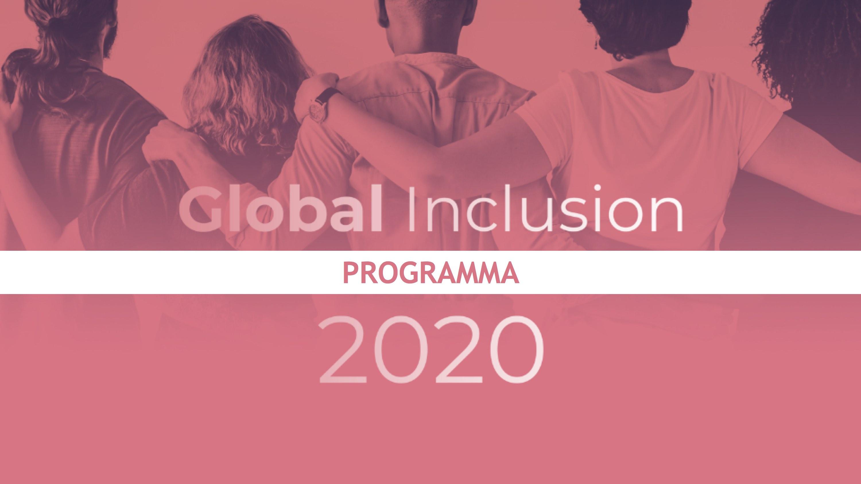 Global Inclusion, Agenda 11 settembre