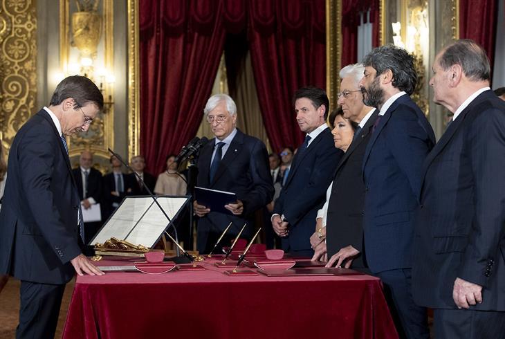 """Luigi Bobba: """"Sussidiarietà, ora si può"""""""