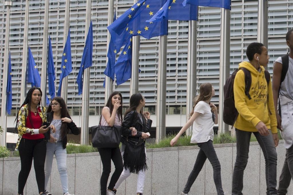 La petizione. Lavoro, formazione, futuro: le richieste dei giovani italiani all'Europa