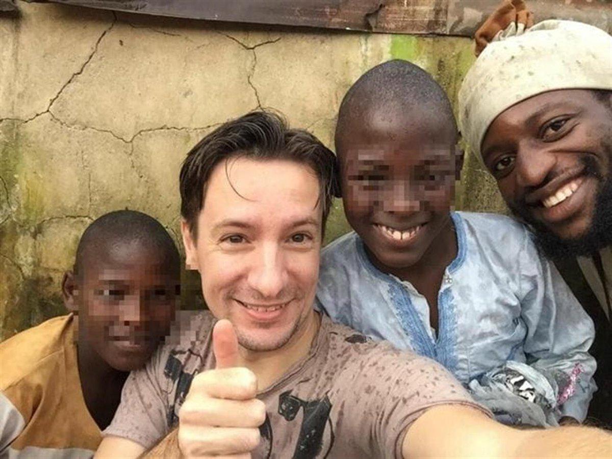 Attanasio: «Ambasciatore di umanità»