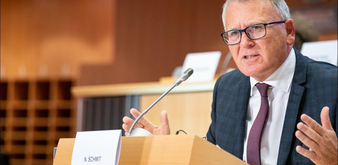 """Terzjus Report 2021 """"Riforma in movimento"""" sarà consegnato il 1° luglio al Presidente della Repubblica e presentato, il 2 luglio, al convegno in Senato con Andrea Orlando e Nicolas Schmit"""