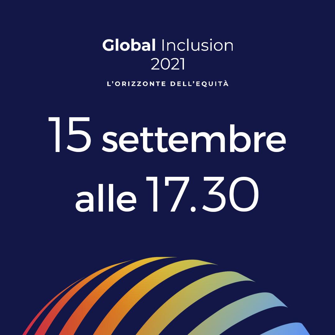 Sosteniamo un nuovo modello di leadership inclusiva – Global Inclusion