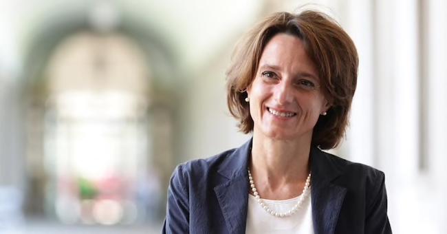 Elena Bonetti: «Basta con gli incentivi a tempo, la parità diventerà strutturale»